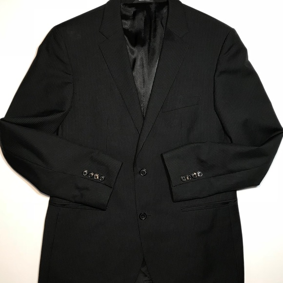 5951830c3 Hugo Boss Jackets & Coats | Mens Blazer Tailored Size 42r B216 ...